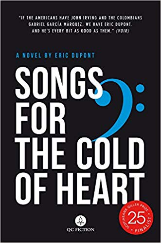 Songs for the cold heart